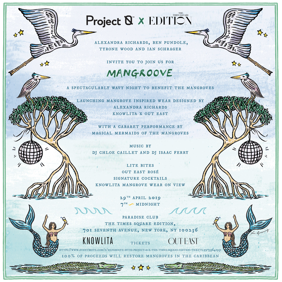 MANGROOVE: 