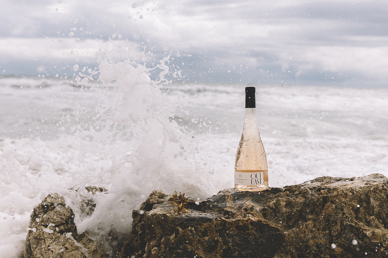 Out East Rosé | Wines | Out East | Wines To Celebrate Life